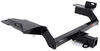 Trailer Hitch C13186 - Concealed Cross Tube - Curt