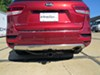 "Curt Trailer Hitch Receiver - Custom Fit - Class III - 2"" Visible Cross Tube C13195 on 2016 Kia Sorento"
