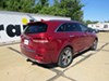 "Curt Trailer Hitch Receiver - Custom Fit - Class III - 2"" 2 Inch Hitch C13195 on 2016 Kia Sorento"