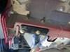 Curt Custom Fit Hitch - C13195 on 2016 Kia Sorento