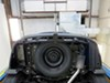 Curt 8000 lbs WD GTW Trailer Hitch - C13200 on 2015 Toyota Highlander
