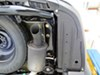 Curt Trailer Hitch - C13200 on 2015 Toyota Highlander