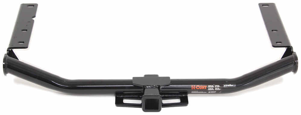 "Curt Trailer Hitch Receiver - Custom Fit - Class III - 2"" 6000 lbs GTW C13200"
