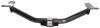 Trailer Hitch C13201 - Visible Cross Tube - Curt