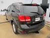 C13201 - 4000 lbs WD GTW Curt Trailer Hitch on 2013 Dodge Journey