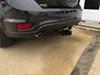C13201 - 400 lbs TW Curt Trailer Hitch on 2013 Dodge Journey
