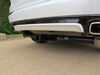 Trailer Hitch C13233 - Visible Cross Tube - Curt on 2016 Volvo XC90