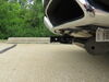 Curt Custom Fit Hitch - C13233 on 2016 Volvo XC90