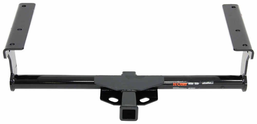 "Curt Trailer Hitch Receiver - Custom Fit - Class III - 2"" 6000 lbs GTW C13233"