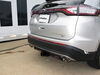 Curt 600 lbs TW Trailer Hitch - C13234 on 2015 Ford Edge