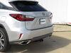 C13272 - 5000 lbs WD GTW Curt Trailer Hitch on 2017 Lexus RX 350