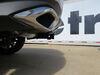 "Curt Trailer Hitch Receiver - Custom Fit - Class III - 2"" 600 lbs WD TW C13272 on 2017 Lexus RX 350"