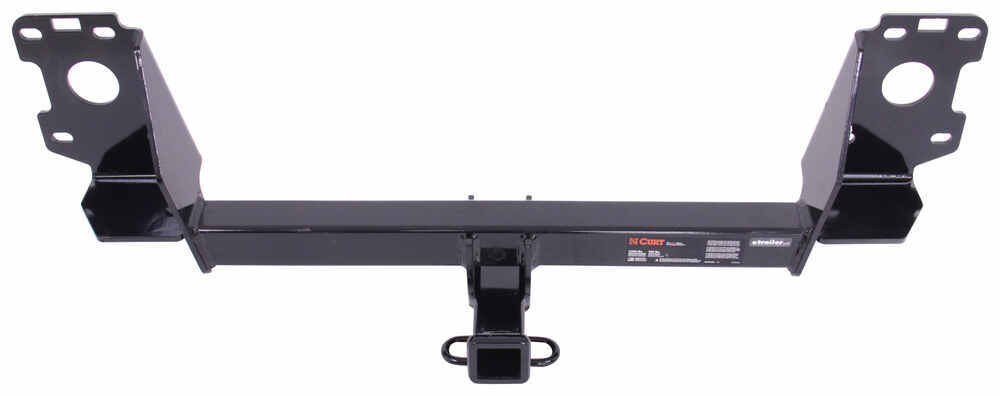 2-Inch Receiver for Select Audi Q7 CURT 13277 Class 3 Trailer Hitch