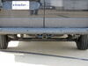 C13295 - Concealed Cross Tube Curt Trailer Hitch on 2018 Ram ProMaster 1500
