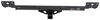C13295 - 2 Inch Hitch Curt Trailer Hitch