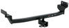 C13329 - Concealed Cross Tube Curt Trailer Hitch