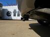 Trailer Hitch C13343 - 2 Inch Hitch - Curt on 2014 Toyota Sienna