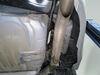 C13343 - 2 Inch Hitch Curt Trailer Hitch on 2014 Toyota Sienna