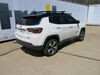 Trailer Hitch C13363 - Class III - Curt on 2018 Jeep Compass