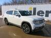 C13366 - 6000 lbs GTW Curt Custom Fit Hitch on 2018 Volkswagen Atlas