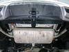 """Curt Trailer Hitch Receiver - Custom Fit - Class III - 2"""" Class III C13366 on 2018 Volkswagen Atlas"""