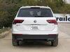 Curt Trailer Hitch - C13381 on 2018 Volkswagen Tiguan