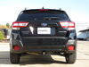 Curt Trailer Hitch - C13382 on 2018 Subaru Crosstrek