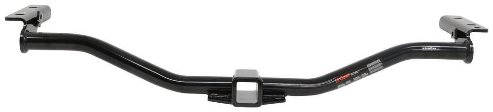 C13386 - Visible Cross Tube Curt Custom Fit Hitch