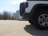 C13392 - 350 lbs TW Curt Trailer Hitch on 2018 Jeep JL Wrangler Unlimited