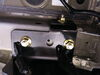 """Curt Trailer Hitch Receiver - Custom Fit - Class III - 2"""" Concealed Cross Tube C13395 on 2019 Jeep Cherokee"""
