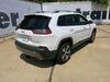 Curt 675 lbs TW Trailer Hitch - C13395 on 2019 Jeep Cherokee