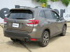 C13409 - Visible Cross Tube Curt Trailer Hitch on 2019 Subaru Forester