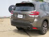 Trailer Hitch C13409 - 2 Inch Hitch - Curt on 2019 Subaru Forester
