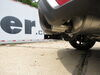 Curt Trailer Hitch - C13409 on 2019 Subaru Forester