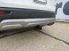"Curt Trailer Hitch Receiver - Custom Fit - Class III - 2"" 750 lbs WD TW C13420 on 2021 Kia Telluride"