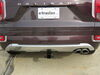 C13427 - Class III Curt Custom Fit Hitch on 2020 Hyundai Palisade