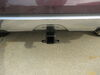 "Curt Trailer Hitch Receiver - Custom Fit - Class III - 2"" 6000 lbs WD GTW C13427 on 2020 Hyundai Palisade"