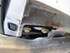 C13524 - 400 lbs TW Curt Trailer Hitch on 2001 Toyota RAV4