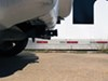 C13524 - 2 Inch Hitch Curt Custom Fit Hitch on 2001 Toyota RAV4