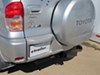 Curt Trailer Hitch - C13524 on 2001 Toyota RAV4
