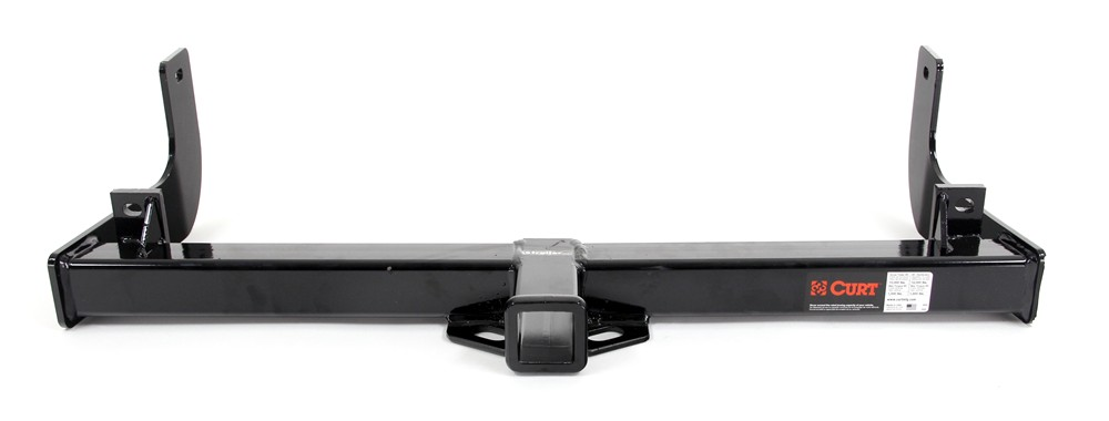 Curt Visible Cross Tube Trailer Hitch - C14002