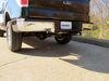 Curt 1200 lbs WD TW Trailer Hitch - C14002 on 2013 Ford F-150