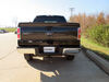 C14002 - Visible Cross Tube Curt Custom Fit Hitch on 2013 Ford F-150