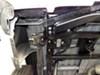 C14006 - Visible Cross Tube Curt Trailer Hitch on 2015 Chevrolet Silverado 1500