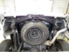 "Curt Trailer Hitch Receiver - Custom Fit - Class IV - 2"" 2 Inch Hitch C14006 on 2015 Chevrolet Silverado 1500"