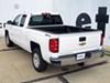 C14006 - 10000 lbs GTW Curt Trailer Hitch on 2015 Chevrolet Silverado 1500