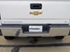 Curt Trailer Hitch - C14006 on 2015 Chevrolet Silverado 1500