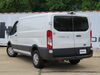 Curt Custom Fit Hitch - C14012 on 2015 Ford Transit T250