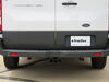 Curt Trailer Hitch - C14012 on 2015 Ford Transit T250