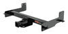 "Curt Trailer Hitch Receiver - Custom Fit - Class IV - 2"" 800 lbs TW C14012"